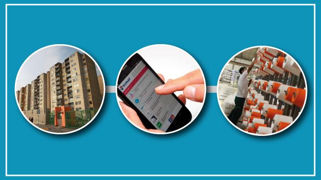 Empresas podrán obtener de manera gratuita certificados digitales para emitir comprobantes de pago electrónicos