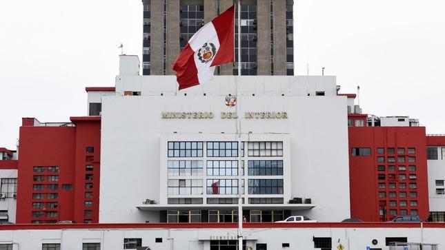 Ministro del Interior dispone se investigue muerte de mujer que fue detenida inicialmente en comisaría de Chimbote
