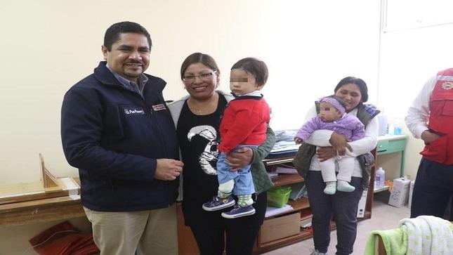 Minsa brinda asistencia técnica al Cusco para proceso de licitación del nuevo Hospital Antonio Lorena