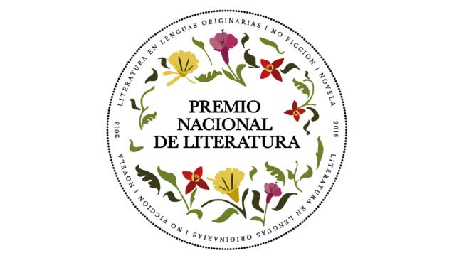 Ministerio de Cultura presenta a los ganadores del Premio Nacional de Literatura 2018