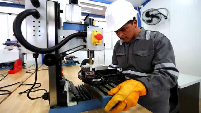 Estudiantes de Educación Técnico-Productiva  podrán transitar a la Educación Superior Tecnológica