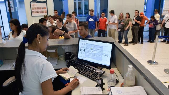 Gobierno modifica lineamientos para otorgamiento del Permiso Temporal de Permanencia