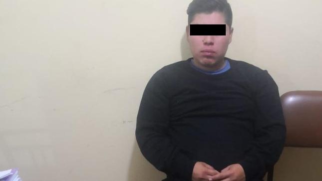 Detienen a presunto feminicida acusado de asesinar a su conviviente en Ate