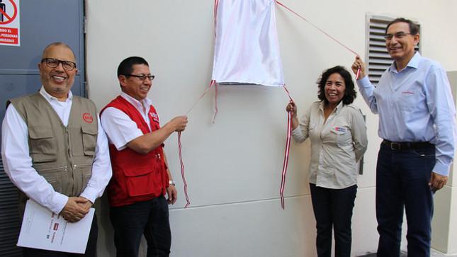 Se inició la transmisión de la Televisión Digital Terrestre en seis ciudades del Perú