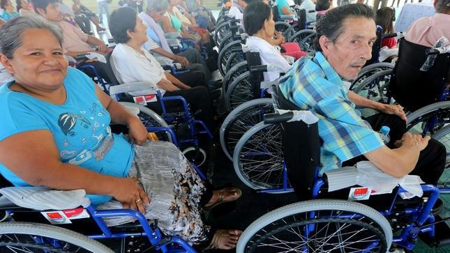 Standard discapacidad 7 1