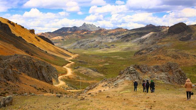 Perú suscribirá Acuerdo Regional sobre Acceso a la Información, la Participación Pública y Acceso a la Justicia en Asuntos Ambientales