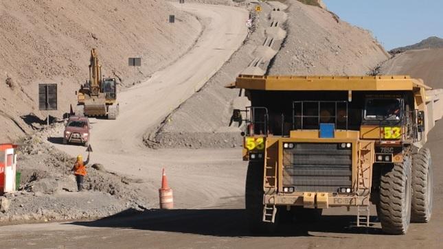 Standard mineria