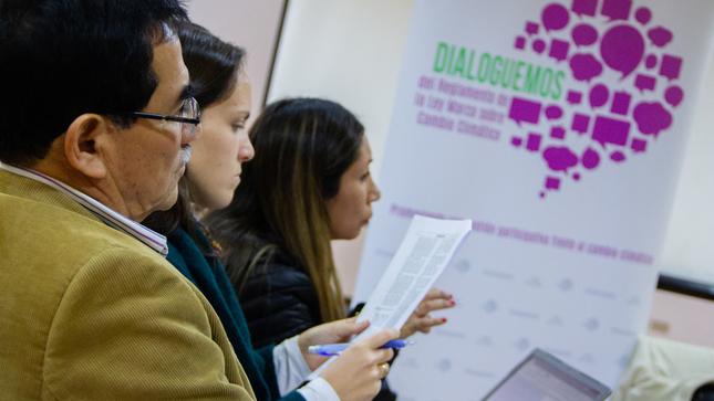 MINAM recibe aportes de la ciudadanía sobre comisiones que verán asuntos referidos al cambio climático