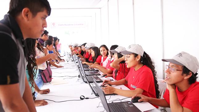 Ministerio de Trabajo ofrece más de 3 mil empleos en Piura