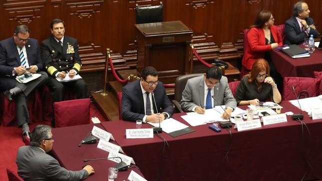 FUERZA AÉREA DE PERÚ - Página 30 Standard_Ministro_Huerta_sustent%C3%B3_proyecto_de_presupuesto_del_sector_Defensa_para_el_a%C3%B1o_2019
