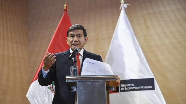 Ministro Morán insta a alcaldes electos a trabajar en conjunto por la seguridad ciudadana