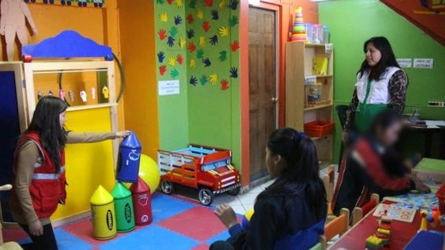 MIMP acredita a Demuna de Huancayo para dictar medidas de protección a favor de niñas, niños y adolescentes