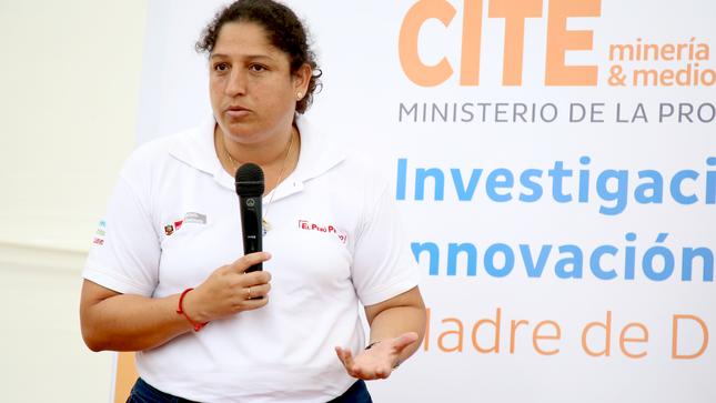 Ministra Fabiola Muñoz llegará a Madre de Dios para evaluar avances en gestión ambiental con alcaldes electos