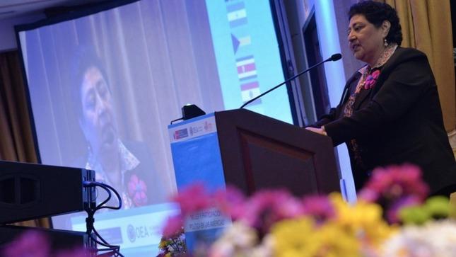 MIMP resalta importancia de Igualdad de Género para reducir violencia hacia las mujeres