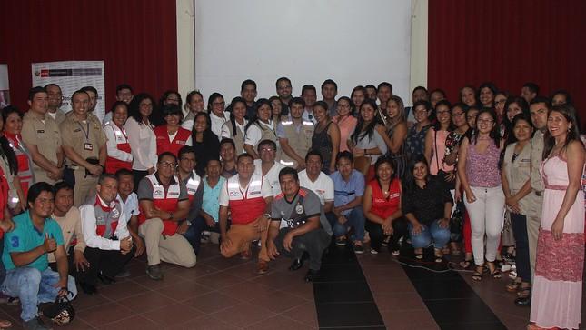 Desarrollan taller de balance de campaña de las PIAS en Loreto