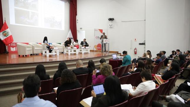 Ministerio de Trabajo organiza foro internacional sobre responsabilidad social empresarial