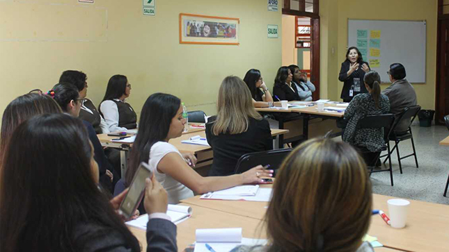 Se forma la primera red de colegios privados por la inclusión