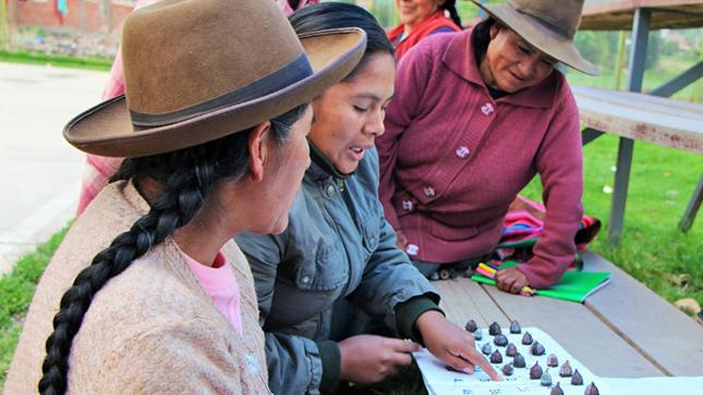 Mapa etnolingüístico contribuirá a  mejorar atención en lenguas originarias