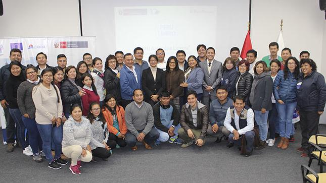 Standard ministerio del ambiente fortalece capacidades en materia de gesti%c3%b3n ambiental2