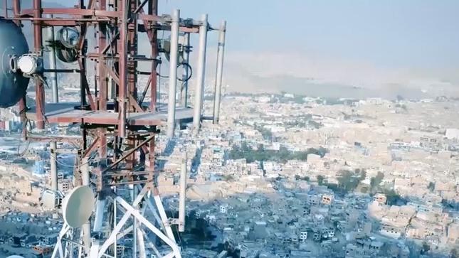Standard opinion de instalacion de antenas de telefonia movil