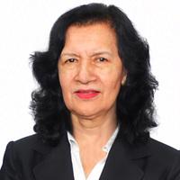 Rosalía Álvarez Estrada